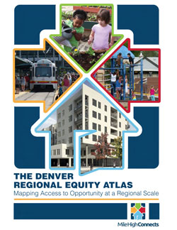 Denver Regional Equity Atlas