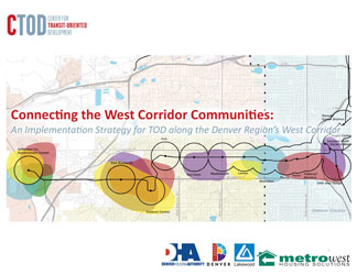 Denver West Corridor report